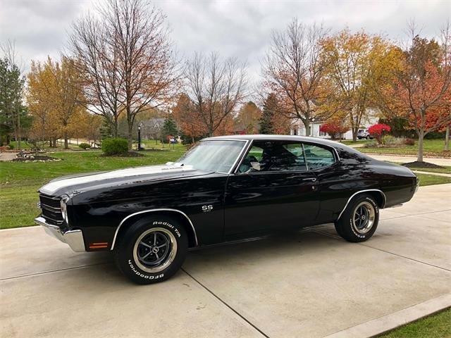 Picture of '70 Chevelle SS - OW2G