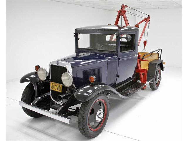 Picture of '32 Truck - OW2K