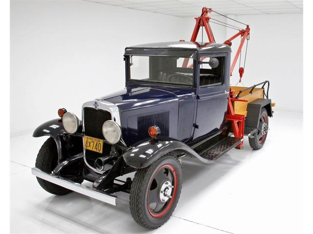 Picture of 1932 Chevrolet Truck located in Morgantown Pennsylvania - OW2K