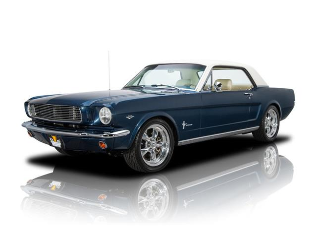 Picture of '65 Mustang - OW2M