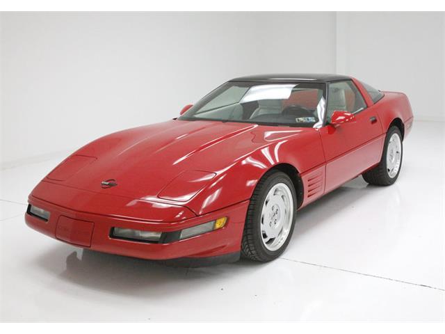 Picture of '92 Corvette - OW2P