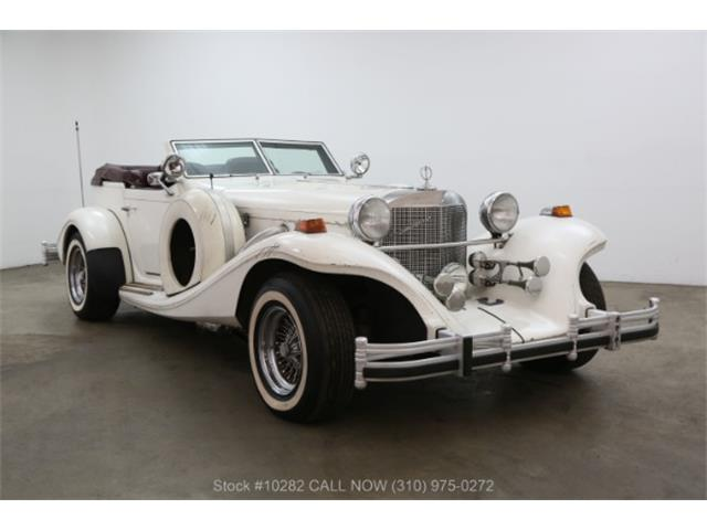 Picture of '81 Series IV Phaeton located in California - $26,500.00 - OW30