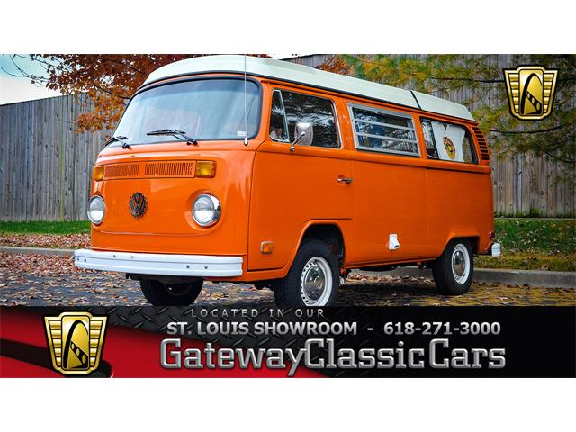 Picture of '73 Westfalia Camper - OW36