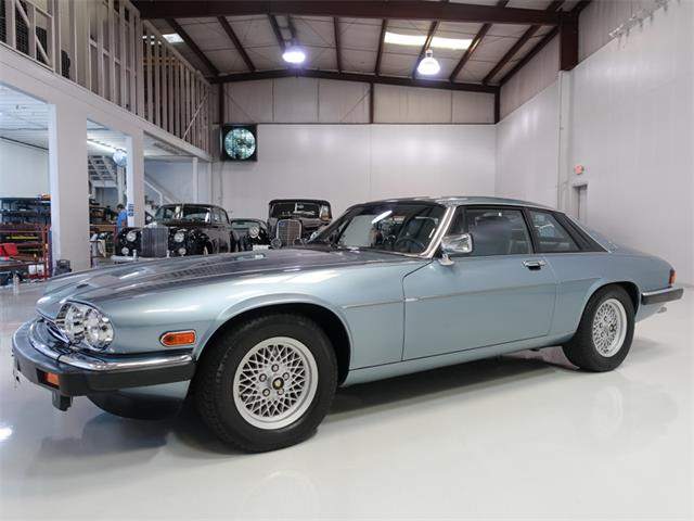 Picture of '90 XJS - OV5Y