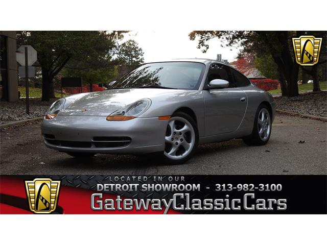 Picture of '99 911 - OW3I