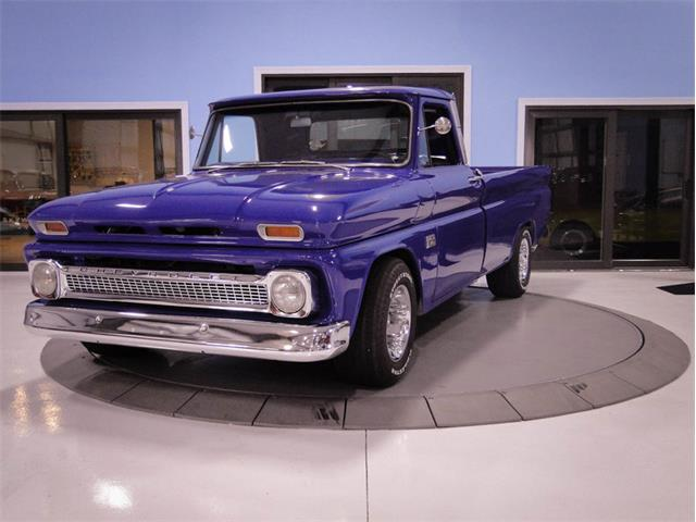 Picture of '66 C10 - OW3Q