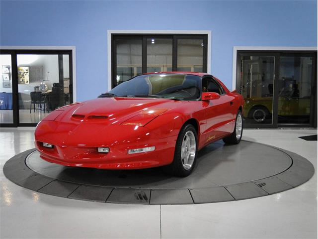 Picture of '93 Firebird - OW3U