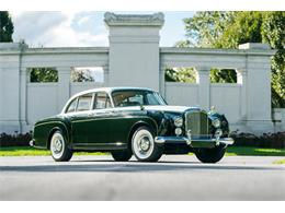 Picture of Classic 1961 Bentley Continental located in Pennsylvania Offered by LBI Limited - OV60