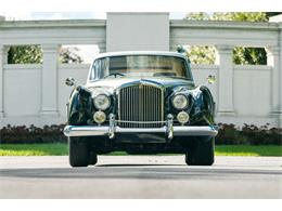Picture of 1961 Bentley Continental located in Pennsylvania - $195,000.00 Offered by LBI Limited - OV60