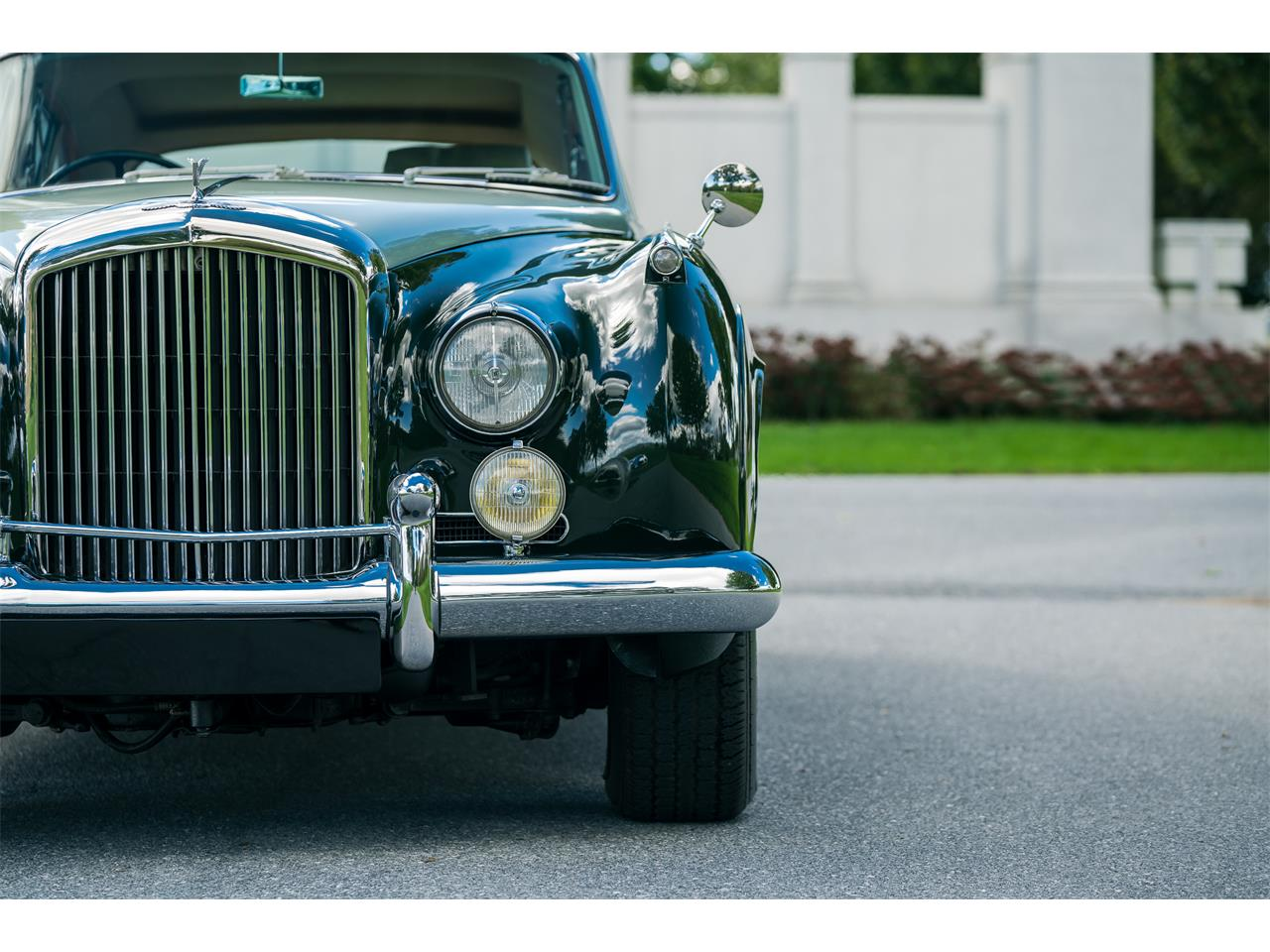 Large Picture of 1961 Bentley Continental located in Philadelphia  Pennsylvania - OV60