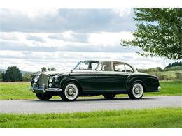 Picture of '61 Bentley Continental - OV60