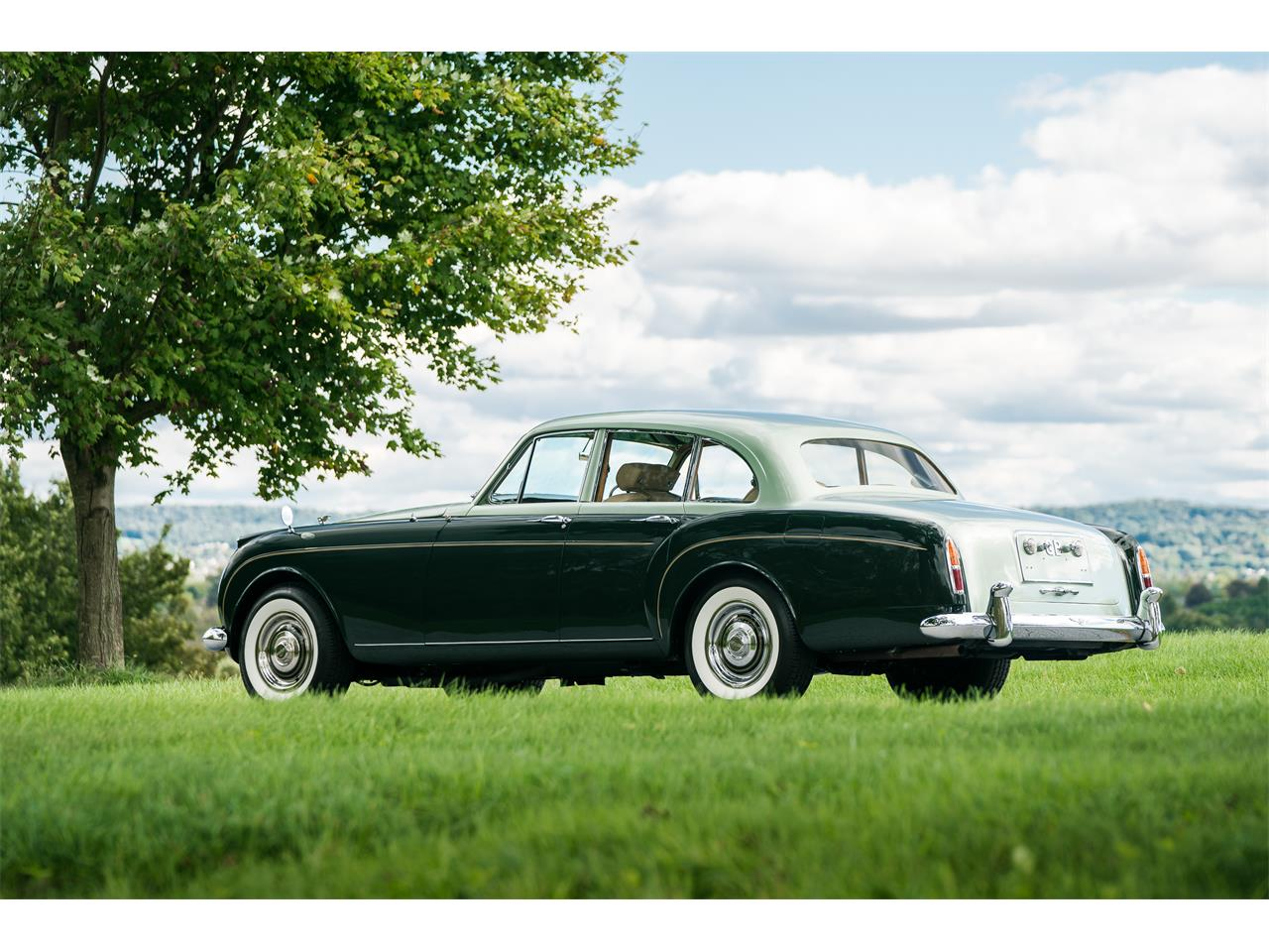 Large Picture of 1961 Continental located in Pennsylvania - $195,000.00 - OV60