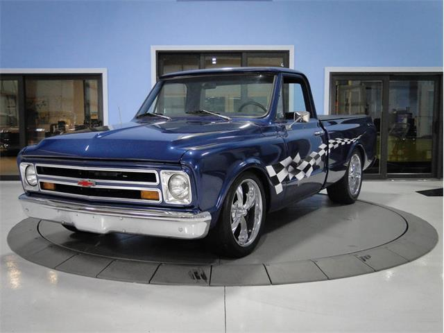 Picture of '68 C/K 10 - OW44