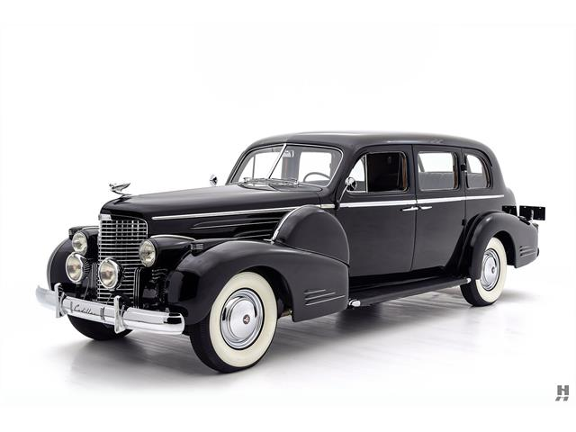 Picture of '38 V16 Series 90 - OW47