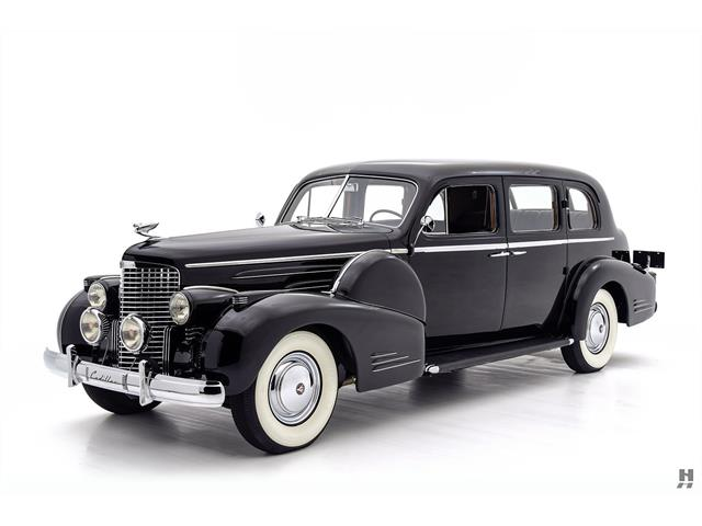 Picture of '38 V16 Series 90 Offered by  - OW47