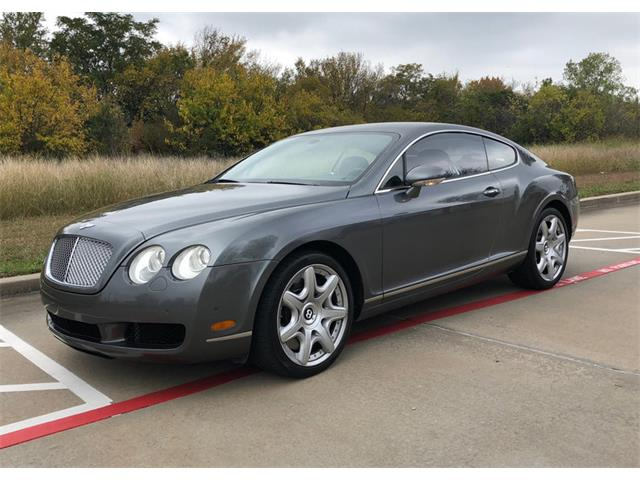 Picture of '07 Continental located in Texas - OW48