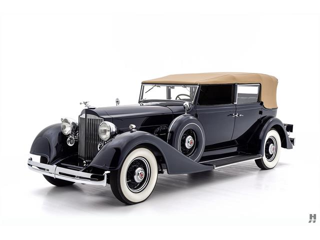 Picture of 1934 Packard Eight located in Missouri Offered by  - OW49