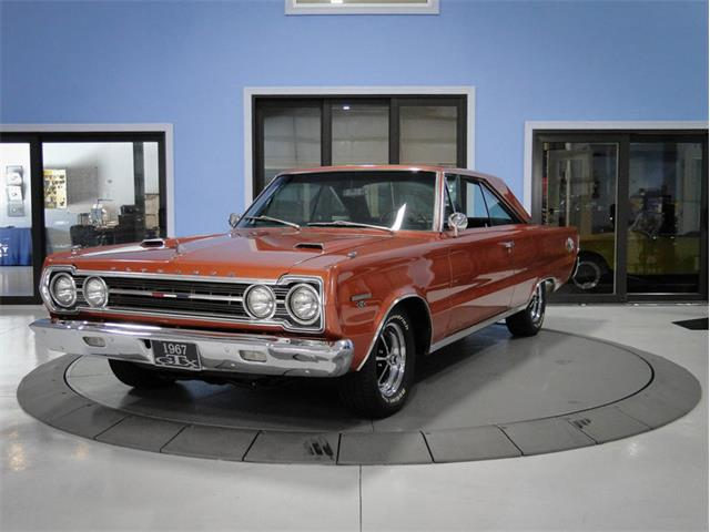 Picture of '67 GTX - OW4B