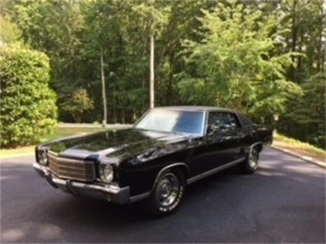 Picture of '70 Monte Carlo - OW4T
