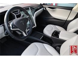 Picture of 2014 Tesla Model S Offered by Park Place Ltd - OW52