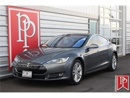 Picture of '14 Model S located in Washington Offered by Park Place Ltd - OW52