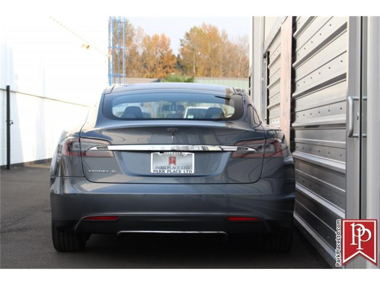 Large Picture of '14 Model S Offered by Park Place Ltd - OW52