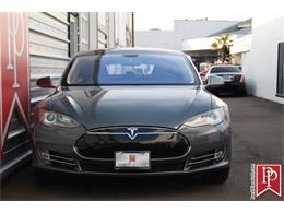 Picture of 2014 Model S located in Washington - $37,950.00 Offered by Park Place Ltd - OW52