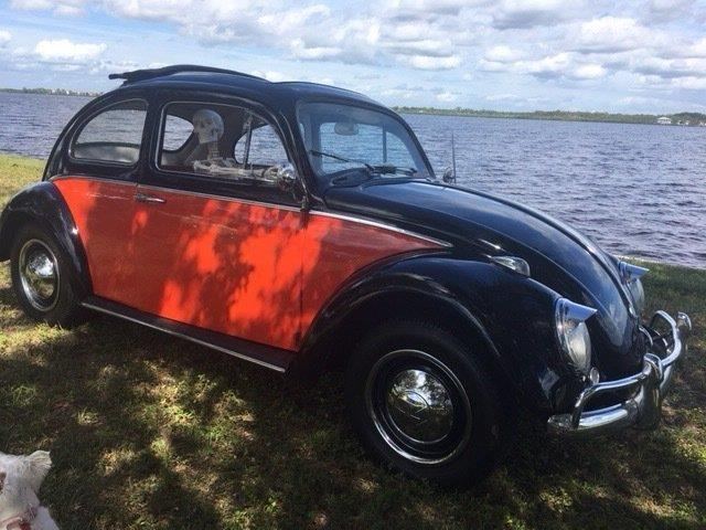 Picture of Classic '60 Beetle - OW56