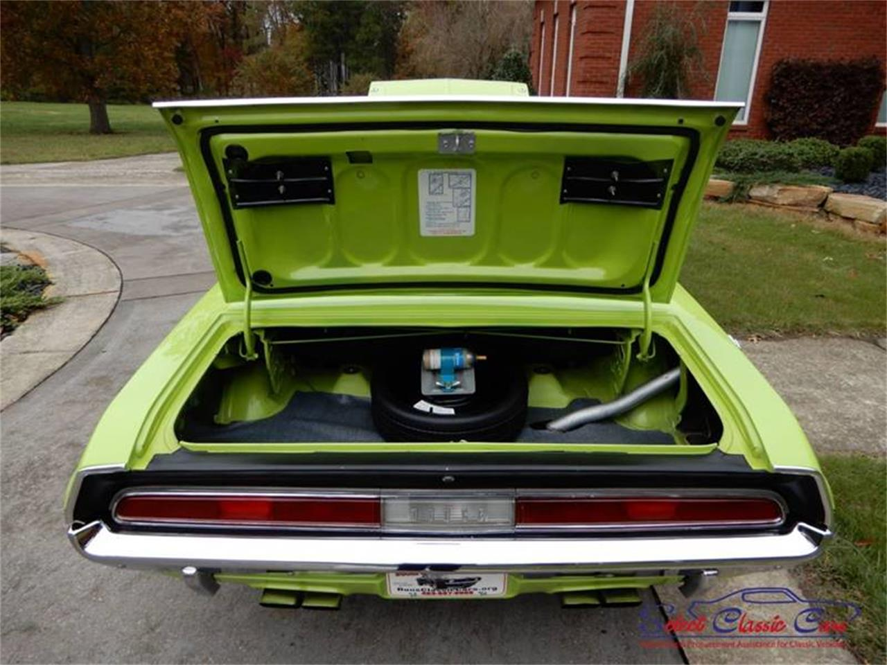 Large Picture of Classic '70 Challenger - $125,000.00 - OW5E