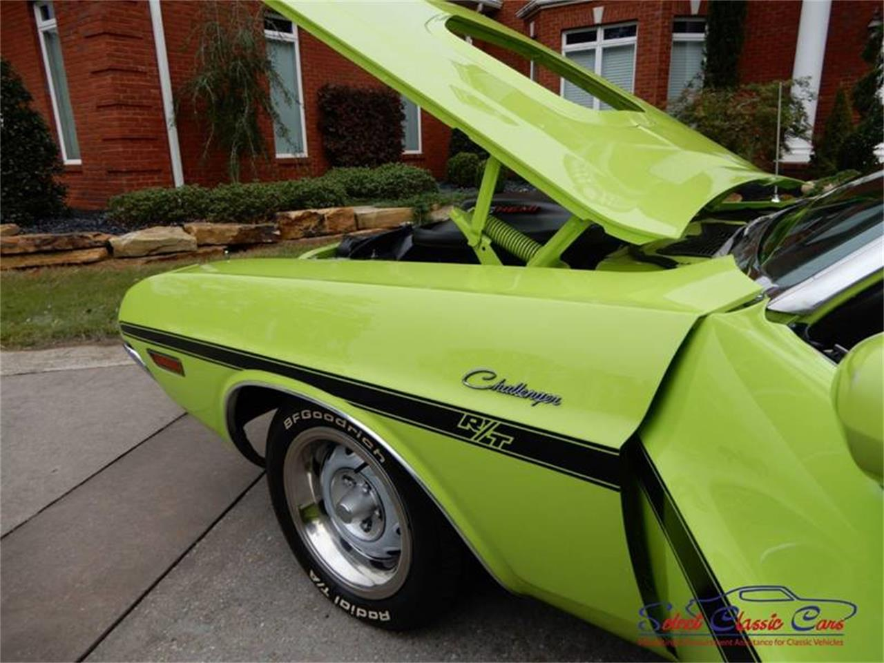 Large Picture of Classic 1970 Dodge Challenger - $125,000.00 Offered by Select Classic Cars - OW5E