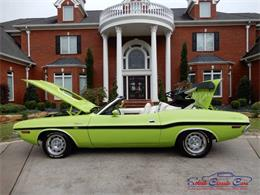 Picture of Classic '70 Challenger located in Georgia - $125,000.00 - OW5E