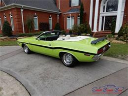 Picture of '70 Challenger located in Georgia - $125,000.00 Offered by Select Classic Cars - OW5E
