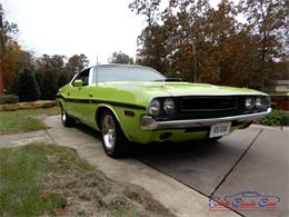 Picture of Classic 1970 Dodge Challenger located in Hiram Georgia Offered by Select Classic Cars - OW5E