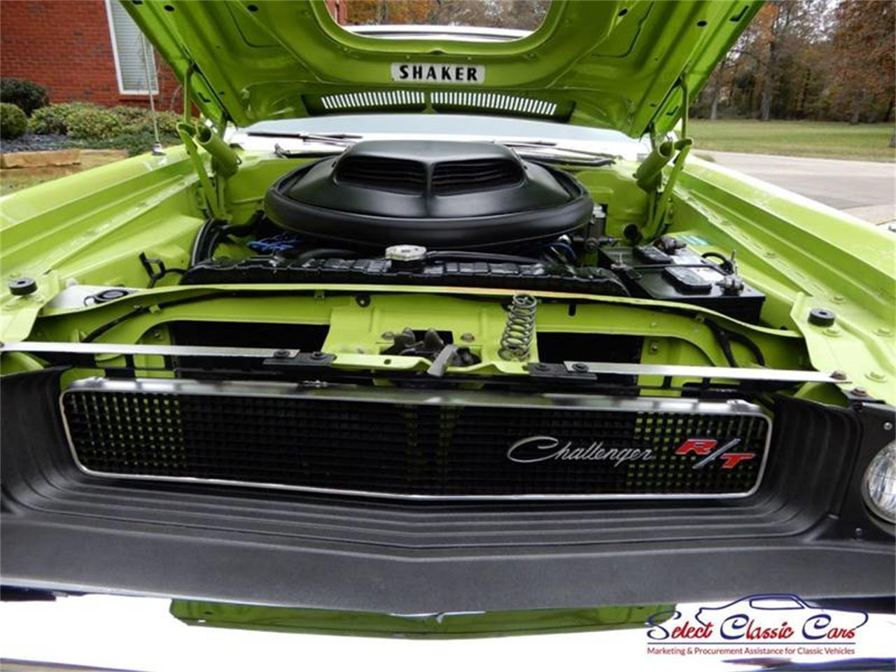 Large Picture of 1970 Dodge Challenger located in Georgia - $125,000.00 Offered by Select Classic Cars - OW5E