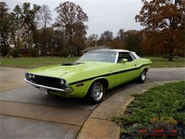 Picture of 1970 Dodge Challenger located in Georgia Offered by Select Classic Cars - OW5E