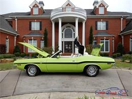 Picture of 1970 Dodge Challenger located in Hiram Georgia Offered by Select Classic Cars - OW5E