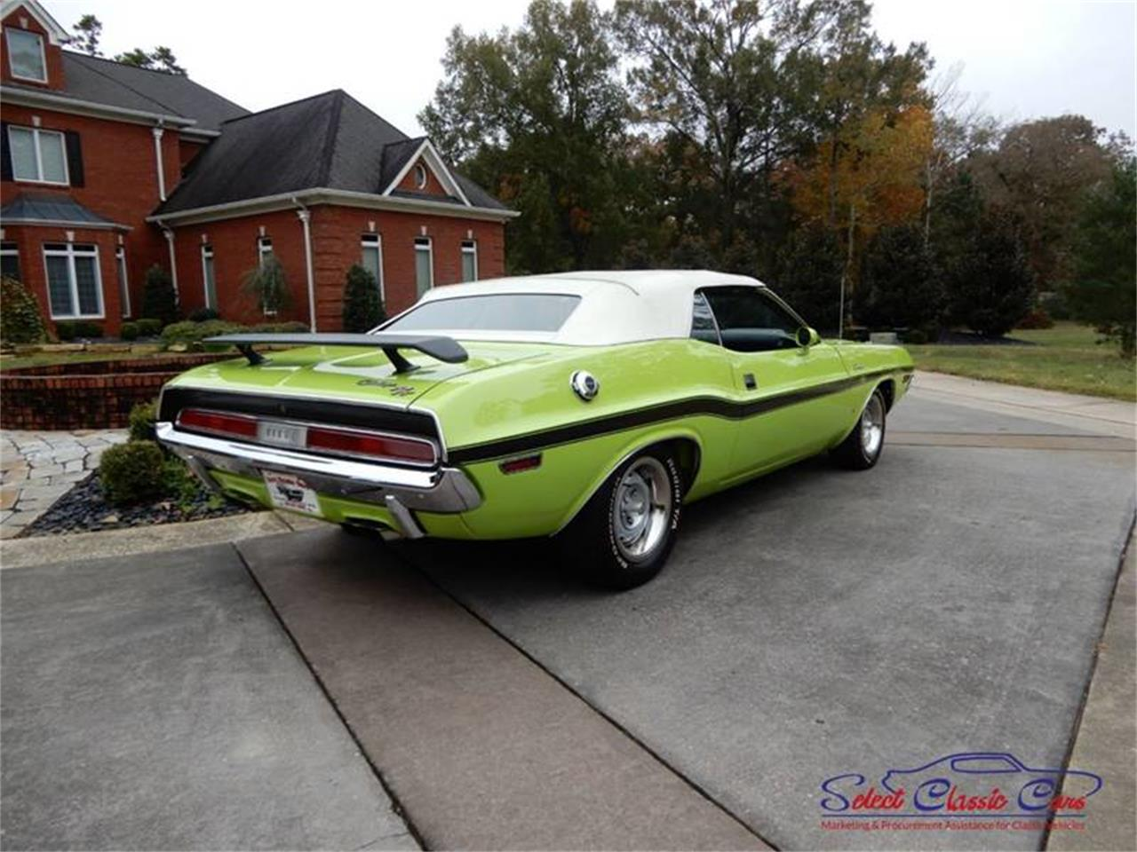 Large Picture of Classic '70 Challenger - $125,000.00 Offered by Select Classic Cars - OW5E