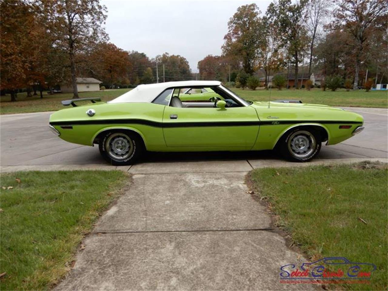 Large Picture of Classic '70 Challenger Offered by Select Classic Cars - OW5E
