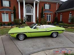 Picture of '70 Challenger located in Hiram Georgia - $125,000.00 - OW5E