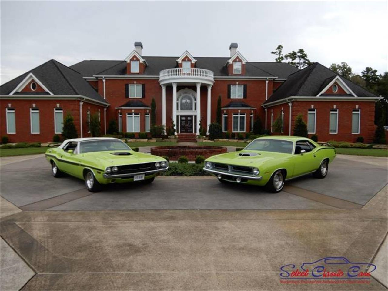 Large Picture of Classic 1970 Dodge Challenger - $125,000.00 - OW5E
