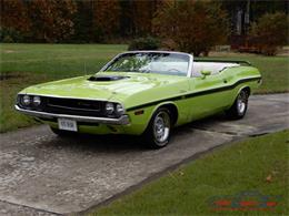 Picture of Classic '70 Dodge Challenger located in Georgia Offered by Select Classic Cars - OW5E