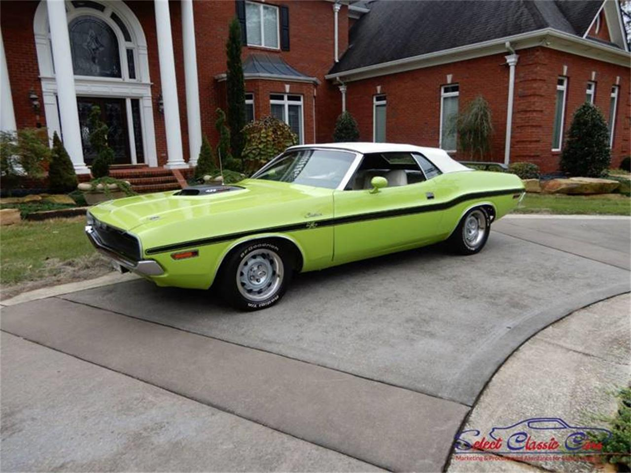 Large Picture of 1970 Dodge Challenger - $125,000.00 Offered by Select Classic Cars - OW5E