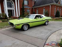 Picture of Classic 1970 Dodge Challenger located in Georgia - $125,000.00 Offered by Select Classic Cars - OW5E