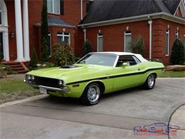 Picture of '70 Challenger - OW5E