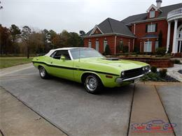 Picture of Classic '70 Dodge Challenger - OW5E