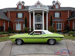 Picture of Classic 1970 Challenger located in Georgia - $125,000.00 Offered by Select Classic Cars - OW5E