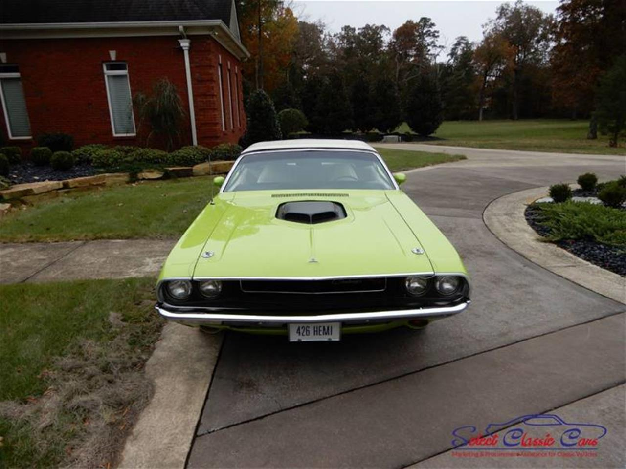 Large Picture of Classic '70 Challenger located in Georgia - $125,000.00 - OW5E