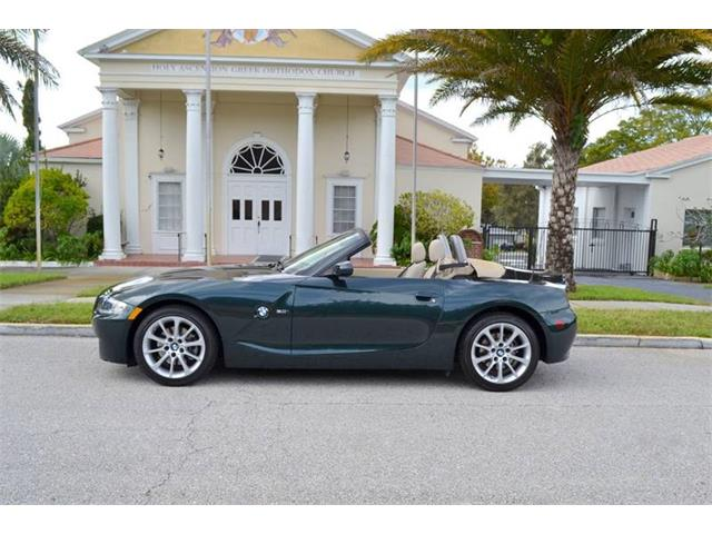 Picture of '08 Z4 located in Florida - $13,900.00 Offered by  - OW5G