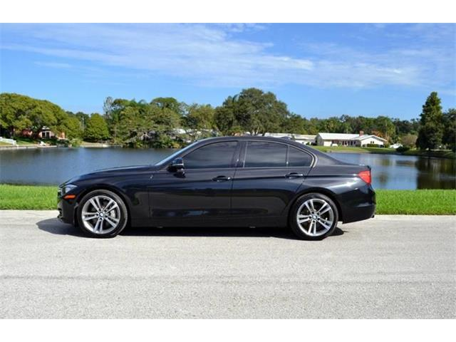 Picture of 2012 BMW 3 Series - $17,900.00 Offered by  - OW5H