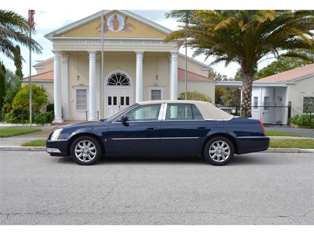 Picture of '08 Cadillac DTS Offered by  - OW5M